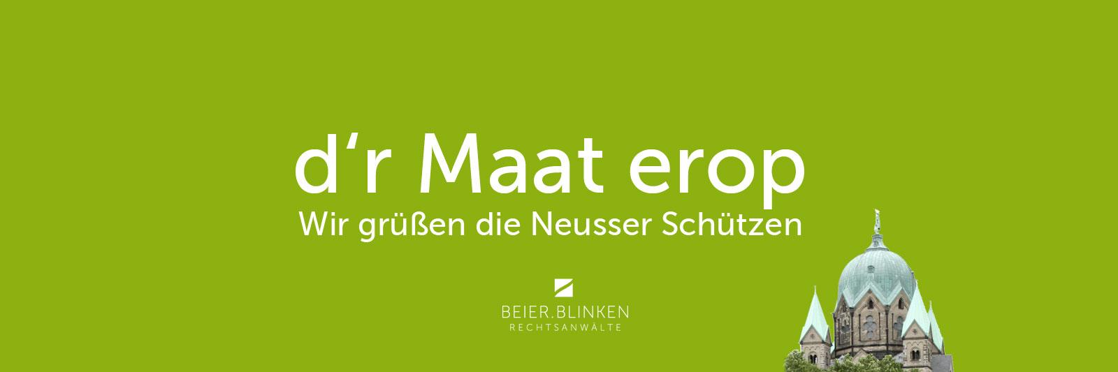 beier_blinken_rechtsanwaelte_neuss_schuetzenfest